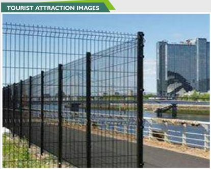 wire mesh fence gallery